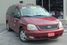 2005 Ford Freestar SEL  - R14454  - C & S Car Company