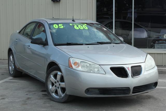 2005 Pontiac G6  - C & S Car Company