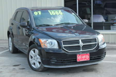 2007 Dodge Caliber SXT for Sale  - R14167  - C & S Car Company
