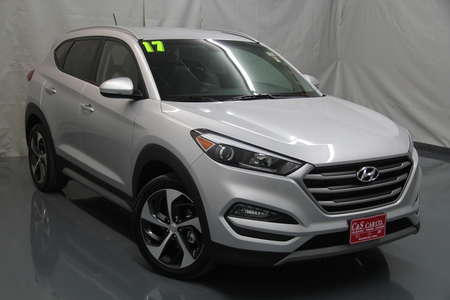 2017 Hyundai Tucson Sport AWD for Sale  - HY7511  - C & S Car Company