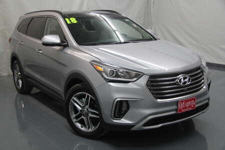 2018 Hyundai Santa Fe SE Ultimate AWD for Sale  - HY7510  - C & S Car Company
