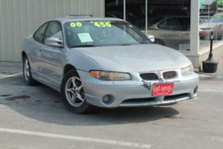 2000 Pontiac Grand Prix GT Coupe for Sale  - R14289  - C & S Car Company