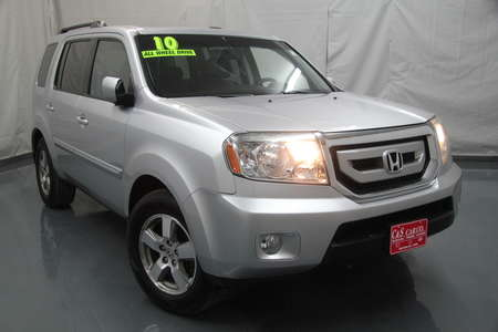 2010 Honda Pilot EX-L 4WD for Sale  - MA2979A  - C & S Car Company