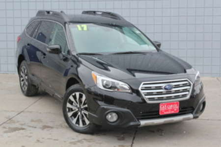 2017 Subaru Outback 2.5i Limited w/Eyesight for Sale  - SB5713  - C & S Car Company