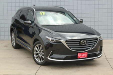 2017 Mazda CX-9 Grand Touring  AWD for Sale  - MA2979  - C & S Car Company