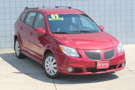 2007 Pontiac Vibe 4dr Hatchback for Sale  - 14653  - C & S Car Company