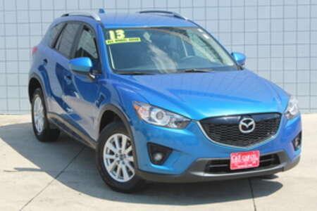 2014 Mazda CX-5 Touring AWD for Sale  - MA2968A  - C & S Car Company