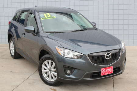 2013 Mazda CX-5 Sport for Sale  - 14456B  - C & S Car Company