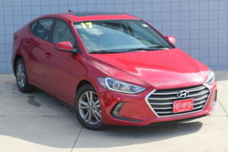 2017 Hyundai Elantra 2.0L Value Edition for Sale  - HY7219  - C & S Car Company