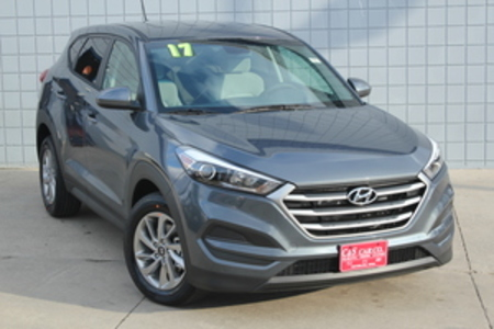 2017 Hyundai Tucson 2.0L SE for Sale  - HY7221  - C & S Car Company