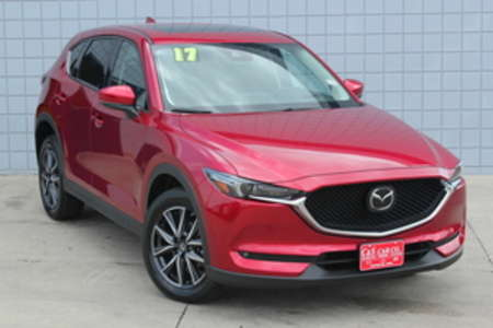 2017 Mazda CX-5 Grand Touring  AWD for Sale  - MA2980  - C & S Car Company
