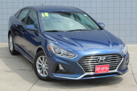 2018 Hyundai Sonata SE for Sale  - HY7380  - C & S Car Company