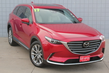 2017 Mazda CX-9 Grand Touring  AWD for Sale  - MA2834  - C & S Car Company