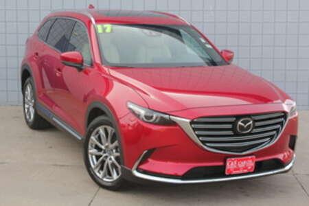 2017 Mazda CX-9 Grand Touring  AWD for Sale  - MA2834  - C & S Car Company