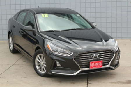 2018 Hyundai Sonata SE for Sale  - HY7375  - C & S Car Company