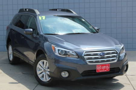 2017 Subaru Outback 2.5i Premium w/Eyesight for Sale  - SB6077  - C & S Car Company