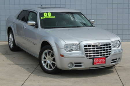 2008 Chrysler 300 C   AWD for Sale  - 14458A2  - C & S Car Company