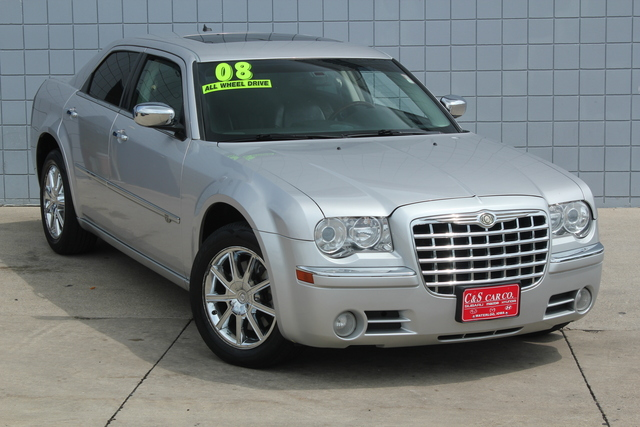 2008 Chrysler 300  - C & S Car Company