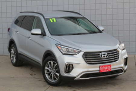 2017 Hyundai Santa Fe SE AWD for Sale  - HY7208  - C & S Car Company