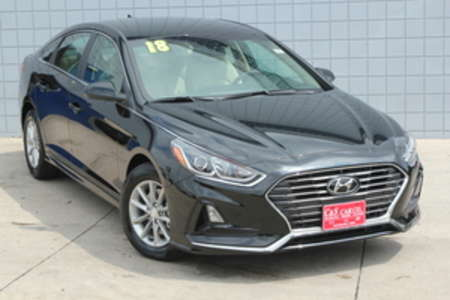 2018 Hyundai Sonata SE for Sale  - HY7378  - C & S Car Company