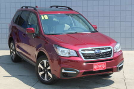 2018 Subaru Forester 2.5i Premium for Sale  - SB6070  - C & S Car Company