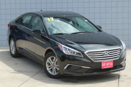 2017 Hyundai Sonata SE for Sale  - HY7103  - C & S Car Company