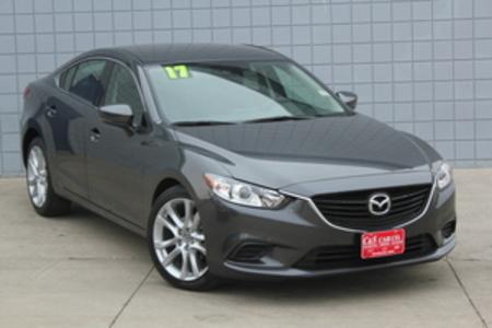 2017 Mazda Mazda6 i Touring for Sale  - MA2866  - C & S Car Company
