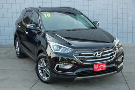 2018 Hyundai Santa Fe Sport 2.4L AWD for Sale  - HY7443  - C & S Car Company