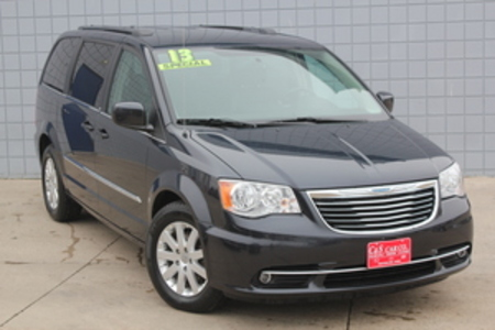 2013 Chrysler Town & Country Touring LWB for Sale  - 14504  - C & S Car Company