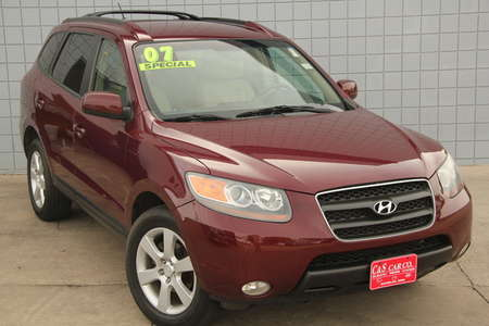 2007 Hyundai Santa Fe SE for Sale  - SB6082A  - C & S Car Company