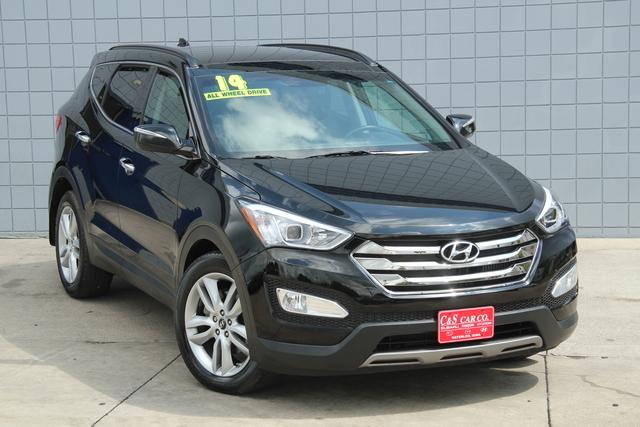 2014 Hyundai Santa Fe Sport  - C & S Car Company