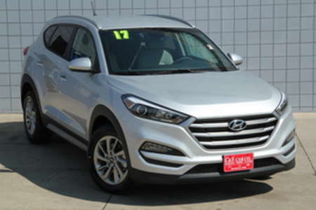 2017 Hyundai Tucson SE  AWD for Sale  - HY7394  - C & S Car Company
