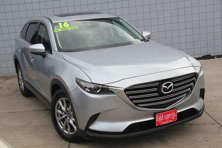 2016 Mazda CX-9 Touring  AWD for Sale  - MA3016A  - C & S Car Company