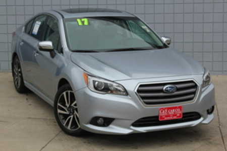 2017 Subaru Legacy 2.5i Sport w/Eyesight for Sale  - SB5893  - C & S Car Company