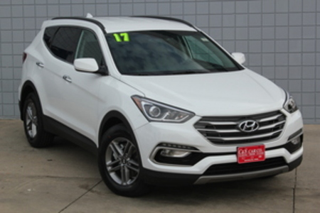 2017 Hyundai Santa Fe Sport 2.4L AWD for Sale  - HY7150  - C & S Car Company
