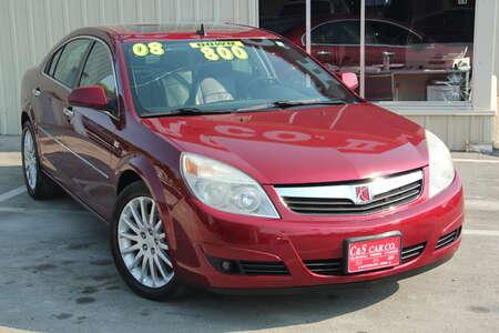 2008 Saturn Aura XR  V6 for Sale  - R14723  - C & S Car Company