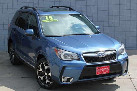2015 Subaru Forester 2.0XT Limited w/Eyesight for Sale  - 14717  - C & S Car Company