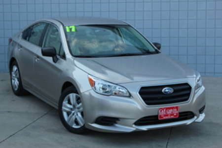 2017 Subaru Legacy 2.5i for Sale  - SB5955  - C & S Car Company