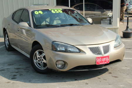 2004 Pontiac Grand Prix GT2 for Sale  - R14715  - C & S Car Company