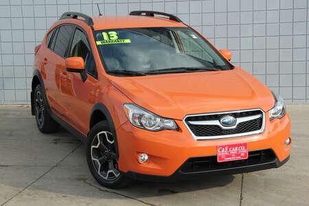 2013 Subaru XV Crosstrek 2.0i Limited for Sale  - SB6181A  - C & S Car Company