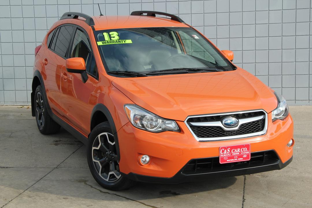 2013 Subaru XV Crosstrek  - C & S Car Company
