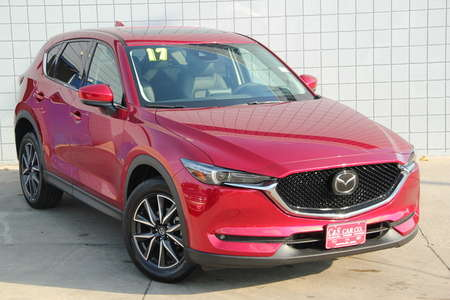 2017 Mazda CX-5 Touring AWD for Sale  - MA3024  - C & S Car Company