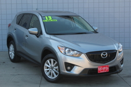 2013 Mazda CX-5 Touring  AWD for Sale  - MA2481A  - C & S Car Company