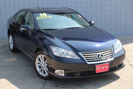 2010 Lexus ES 350 4D Luxury Sedan for Sale  - MA3002A  - C & S Car Company