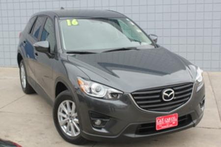 2016 Mazda CX-5 Touring AWD for Sale  - MA2517A  - C & S Car Company