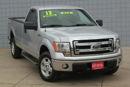 2013 Ford F-150 XLT 4WD for Sale  - MA2901A  - C & S Car Company