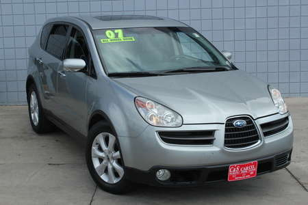 2007 Subaru B9 Tribeca Limited AWD for Sale  - MA2898A  - C & S Car Company
