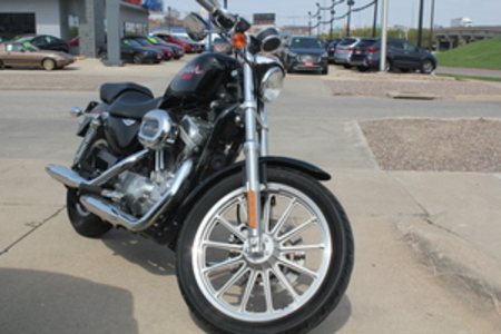 2004 Harley-Davidson Sportster XLH883 Motorcycle for Sale  - 14534A2  - C & S Car Company