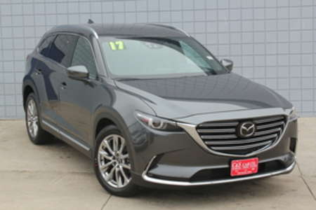 2017 Mazda CX-9 Grand Touring  AWD for Sale  - MA2865  - C & S Car Company
