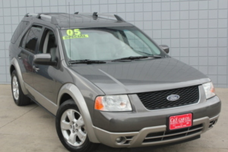 2005 Ford Freestyle SEL for Sale  - R14363  - C & S Car Company
